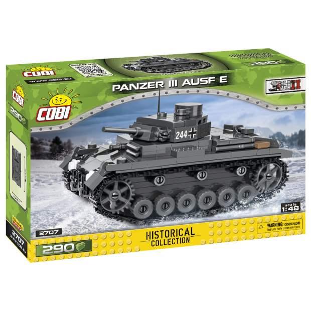 Cobi - Panzer III Ausf. E