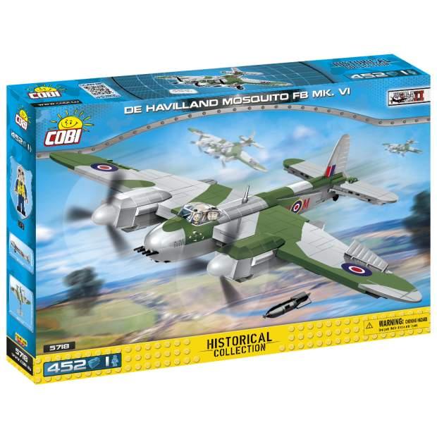 Cobi - De Havilland Mosquito FB Mk.VI