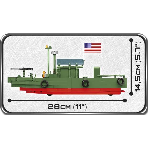 Cobi - Patrol Boat River Mk II