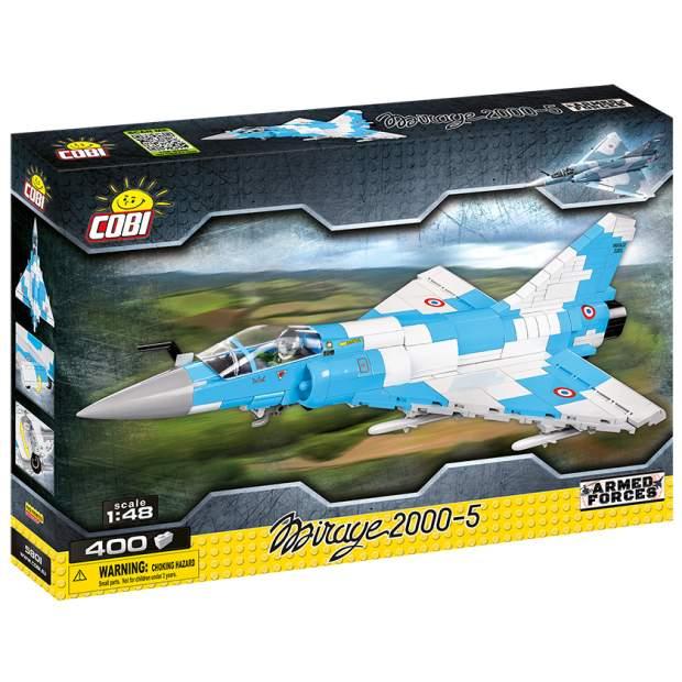Cobi - Mirage 2000-5