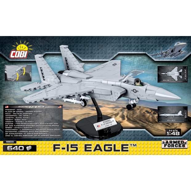 Cobi - F-15 Eagle™