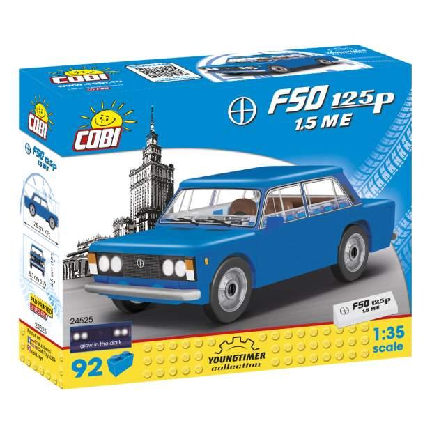 Cobi - FSO 125p 1.5 ME