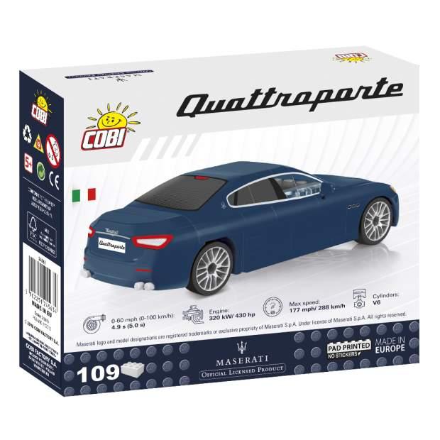 Cobi - Maserati Quattroporte