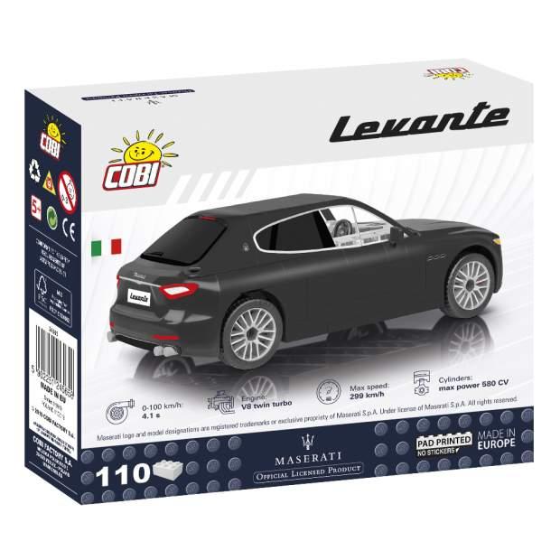 Cobi - Maserati Levante Trofeo