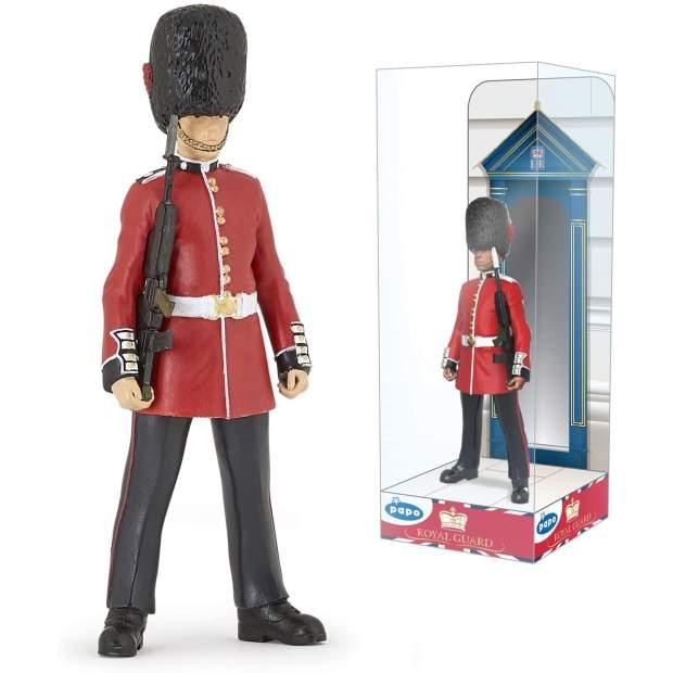 Englische königliche Garde