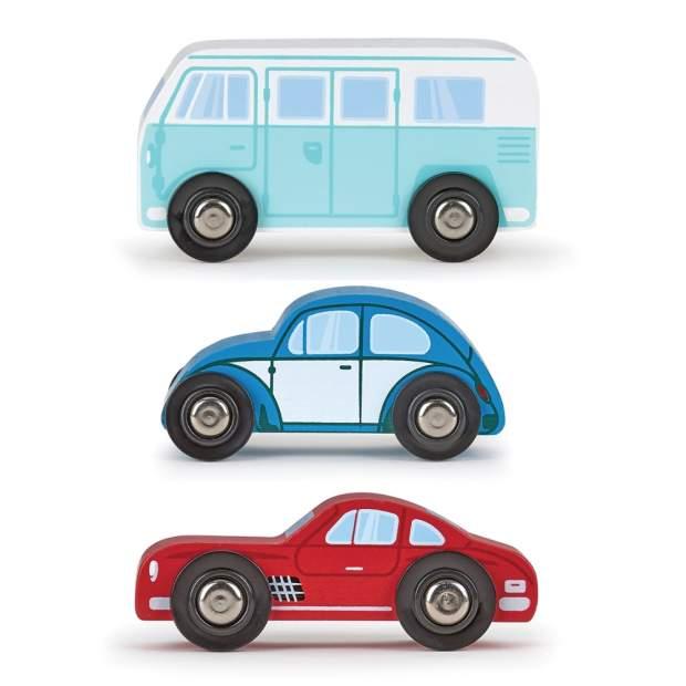 Autoset (3 kleine Autos)