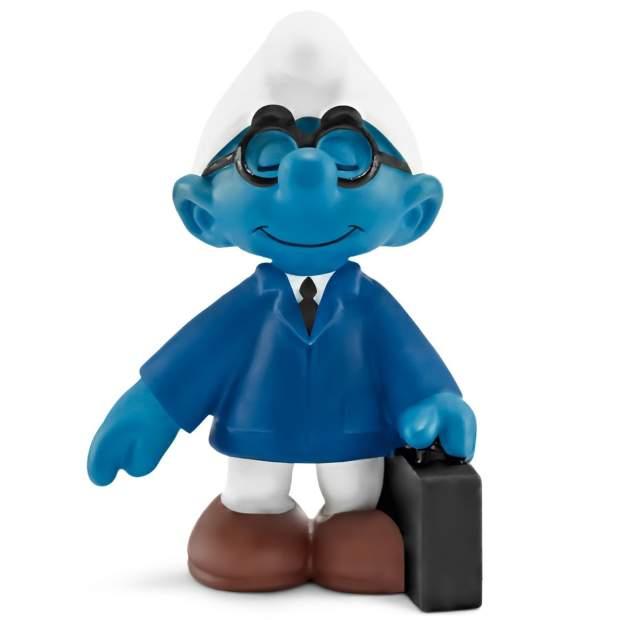 Salesman Smurf