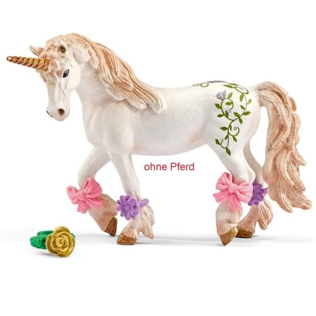 Schmucksest Einhorn und Pegasus